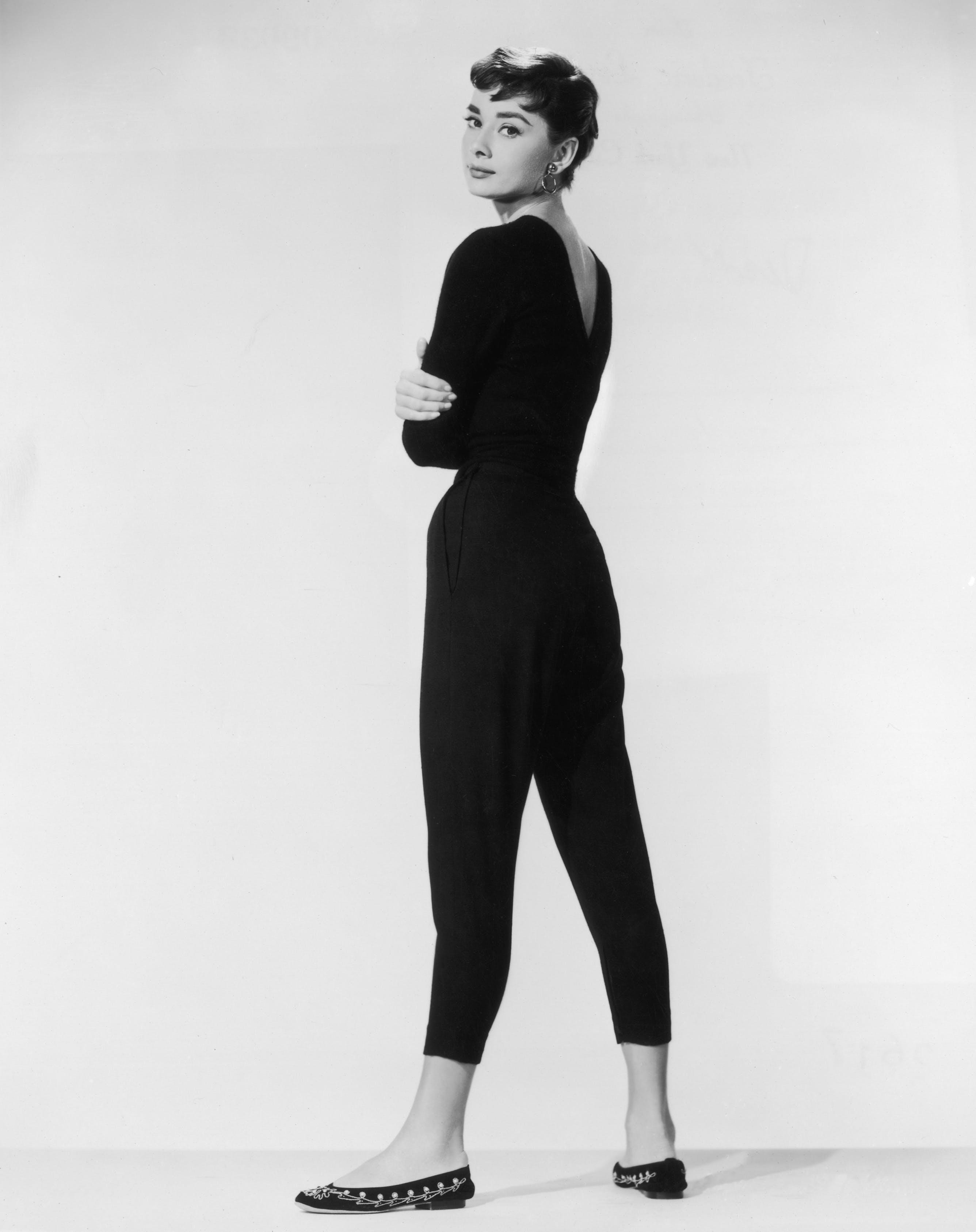 Lo stile di Audrey Hepburn: quali sono le ballerine più belle