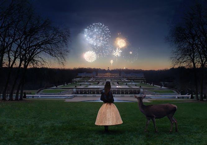 La collezione Autunno Inverno 2021 di CELINE by Hedi Slimane