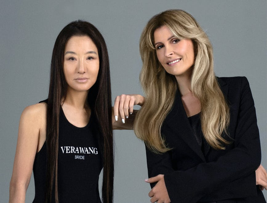 Vera Wang collabora con Pronovias per la prima volta