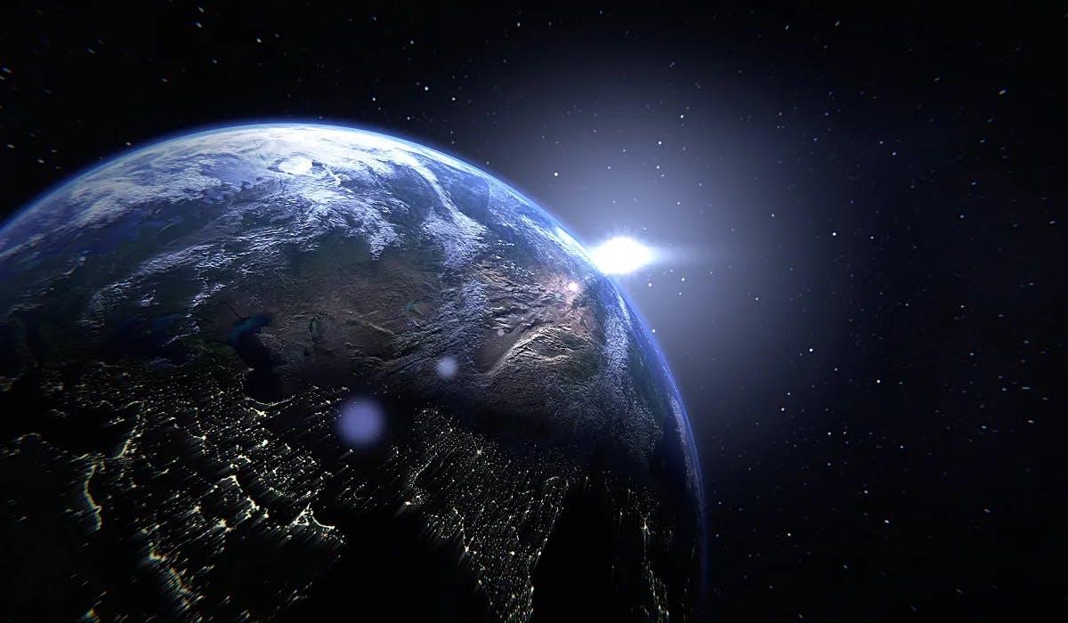 Immagine Terra. Tutto quello che bisogna sapere sulla Giornata della Terra 2021