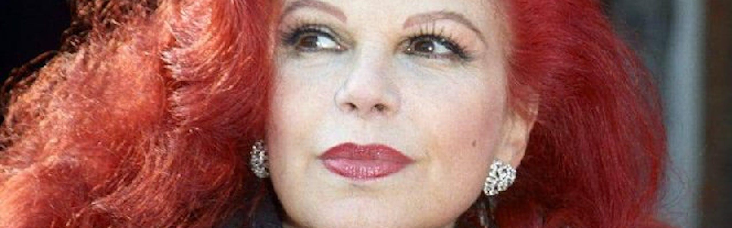 Morta a 82 anni la cantante Milva