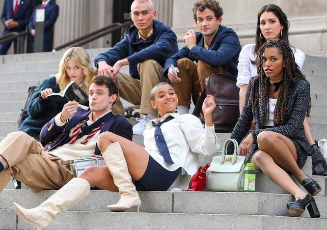Gossip Girl Reboot esce a Luglio 2021