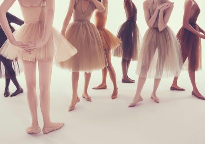 Giornata Internazionale della Danza 2021 - un'immagine d'archivio di Christian Louboutin