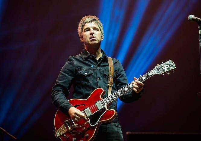 Noel Gallagher sarà ospite al Concertone del primo maggio 2021