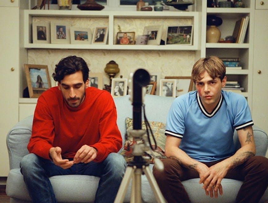 (nella foto un frame del film Matthias & Maxime) 10 film e serie tv LGBTQ+ da vedere nel mese del Pride 2021