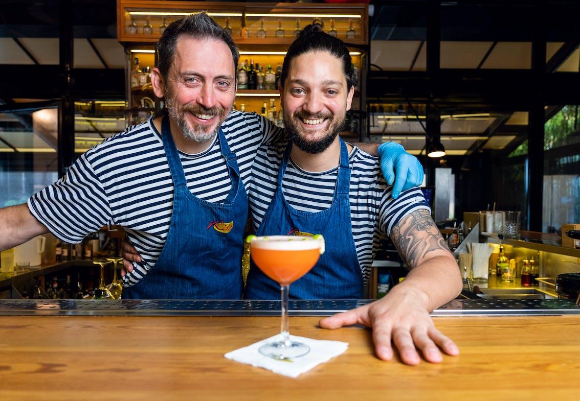 Babaco Market e il cocktail antispreco