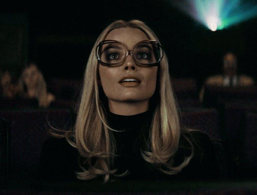 Nella foto Margot Robbie