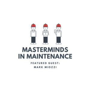 S2:E7 An Introduction to Smart Manufacturing with Mark Miozzi
