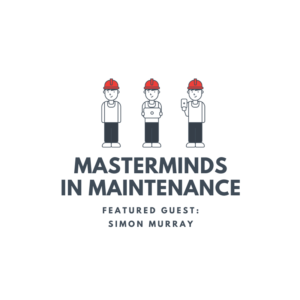 S2:E6 The 7 Deadly Sins of the CMMS with Simon Murray