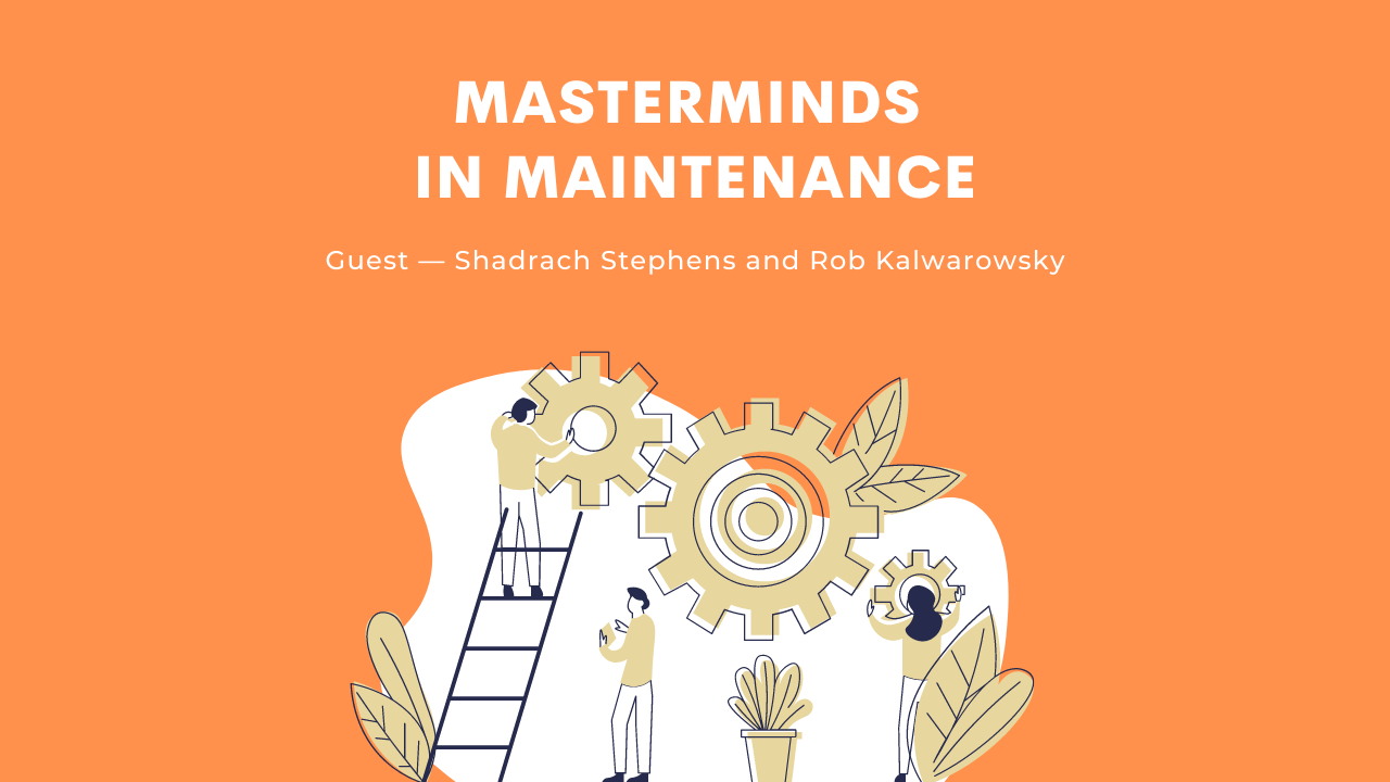 S2:E23 The Value of Cost Benefit Analysis with Shadrach Stephens and Rob Kalwarowsky