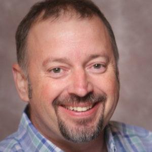 Paul Crocker