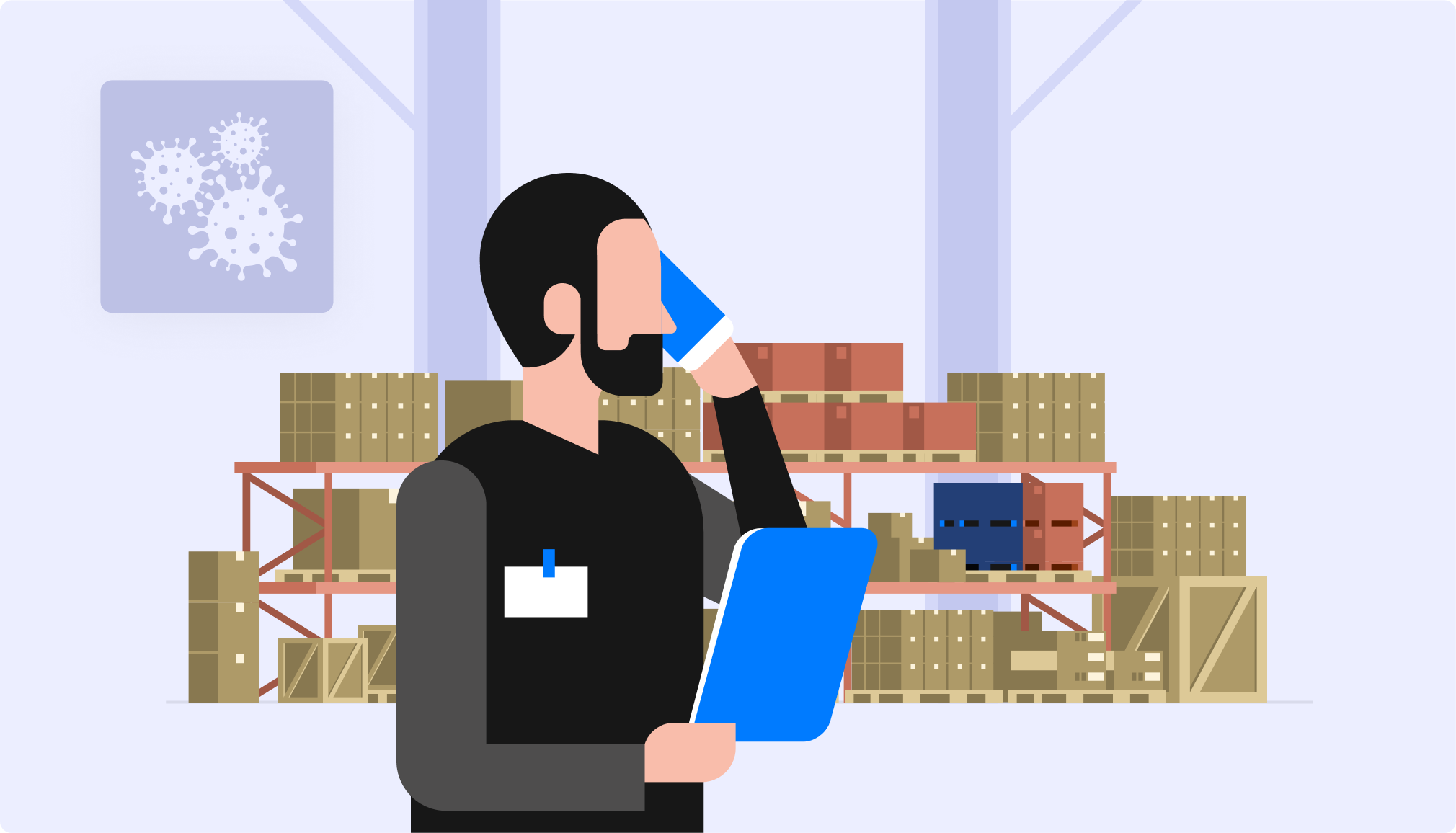 COVID-19 Best Practices for Logistics and Warehousing Facilities