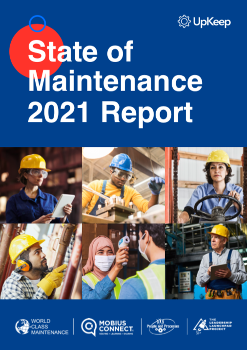 State of Maintenance Report 2021