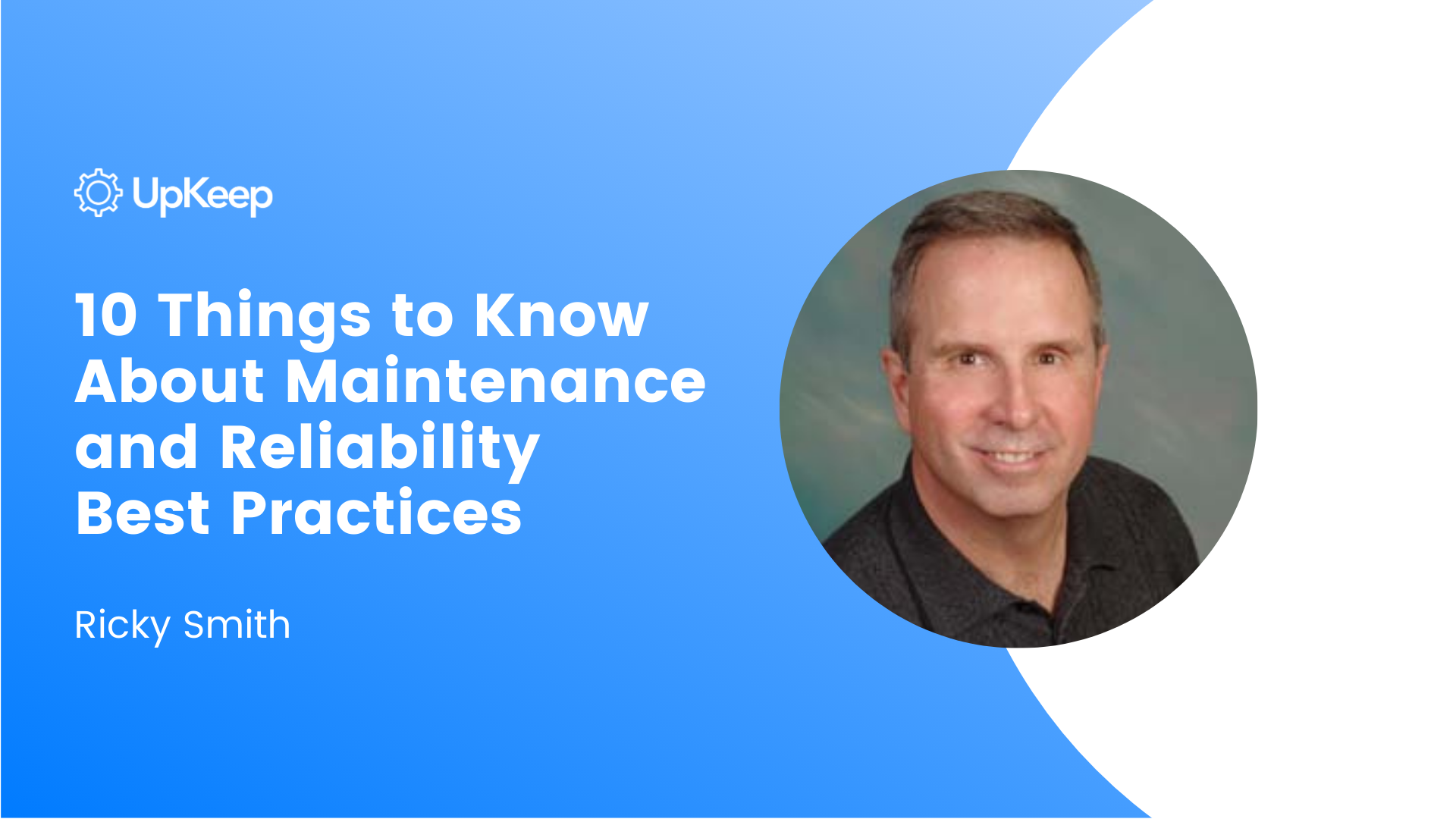Brought to you by The Maintenance Community Slack Group. Join here for more exclusive events:https://upkeep.typeform.com/to/eic3eoI1.Replay and recording available in the #watch-webinar-replays channel in The Maintenance Community Slack.