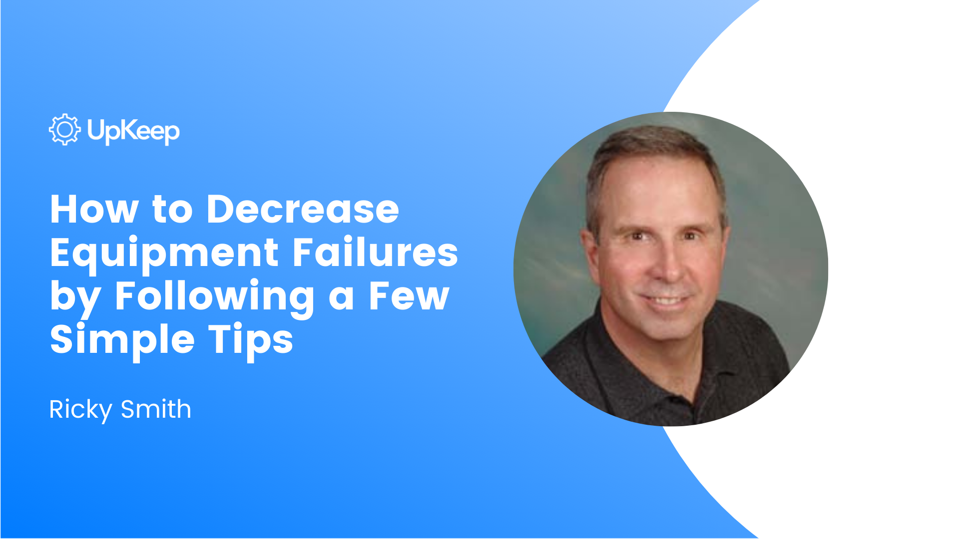 How to Decrease Equipment Failures by Following a Few Simple Tips