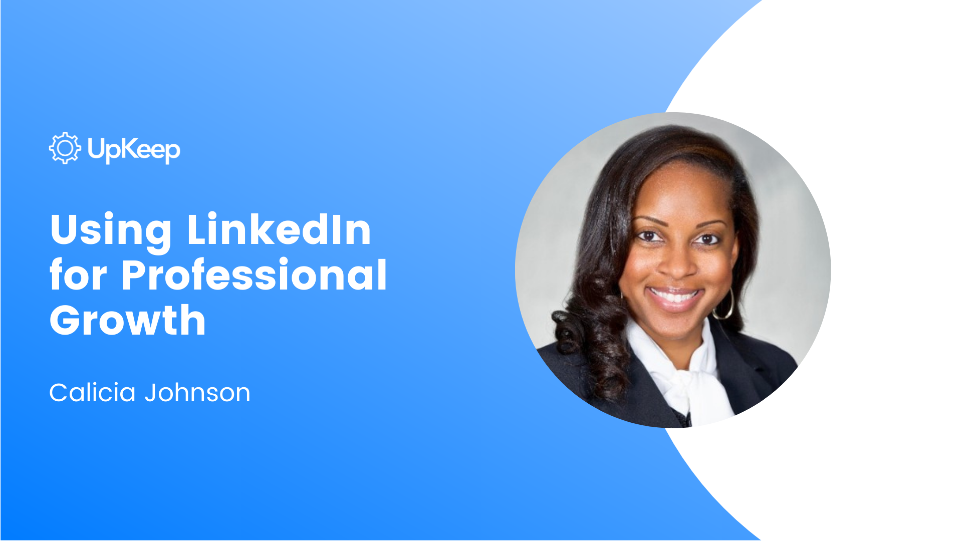 Using LinkedIn for Professional Growth