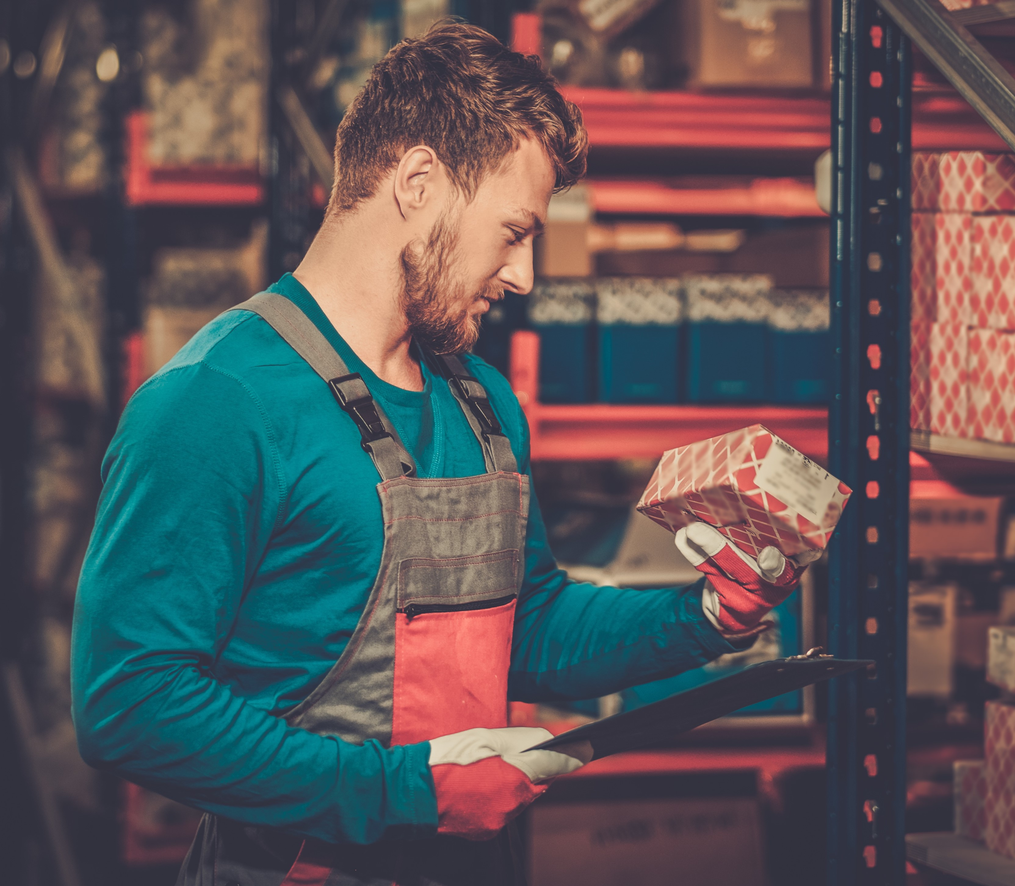 MRO Storeroom Best Practices