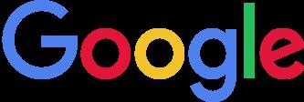 Goolge徽标