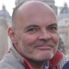 Erik Hupjé