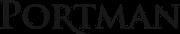 Portman logo