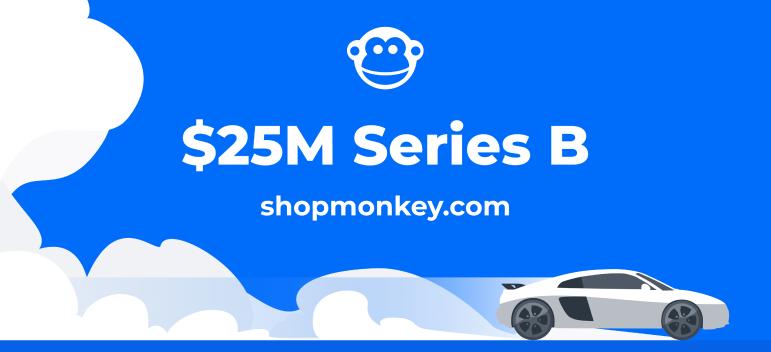 Shopmonkey Raises $25 Million Article Image
