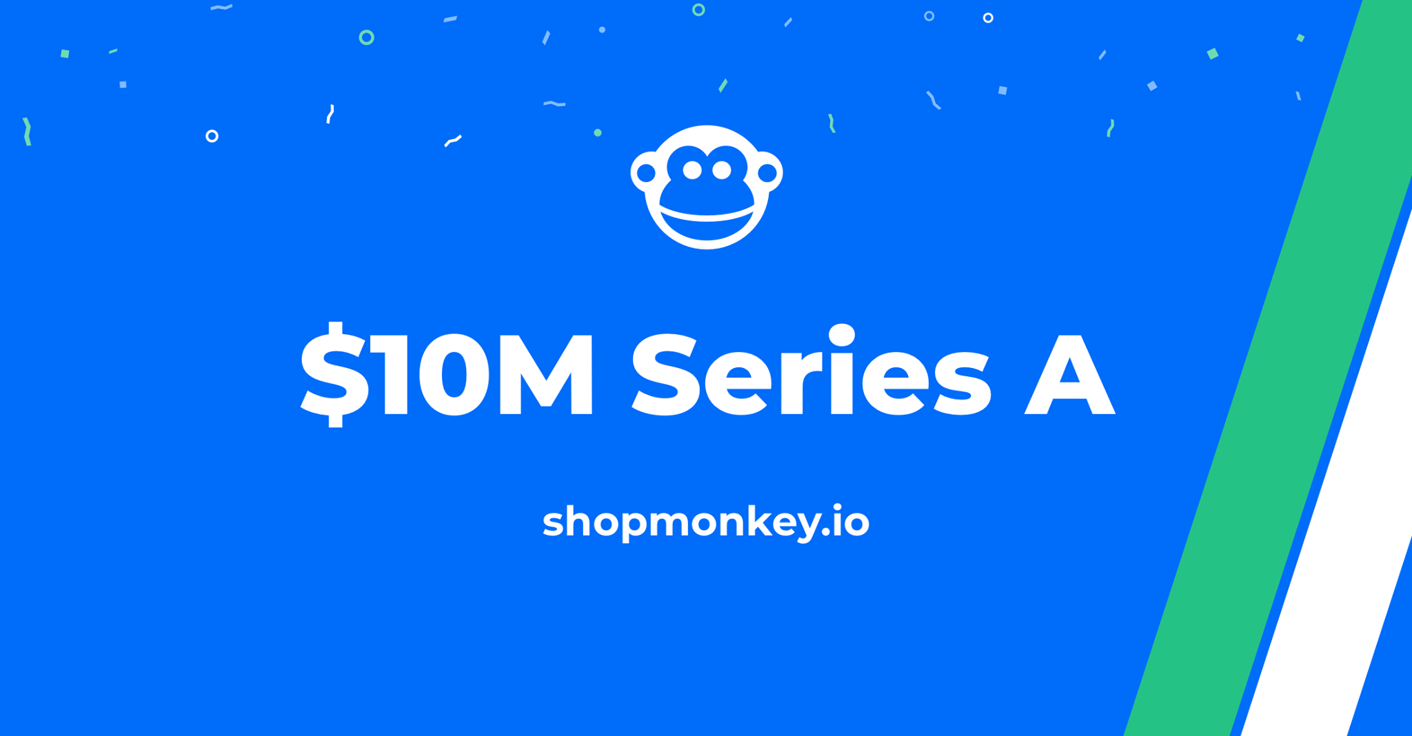 Shopmonkey $10 Million Series A Will Help Auto Shops Thrive