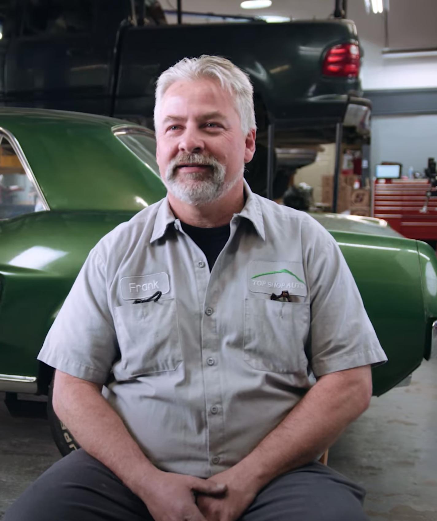 [video thumbnail] Top Shop Auto