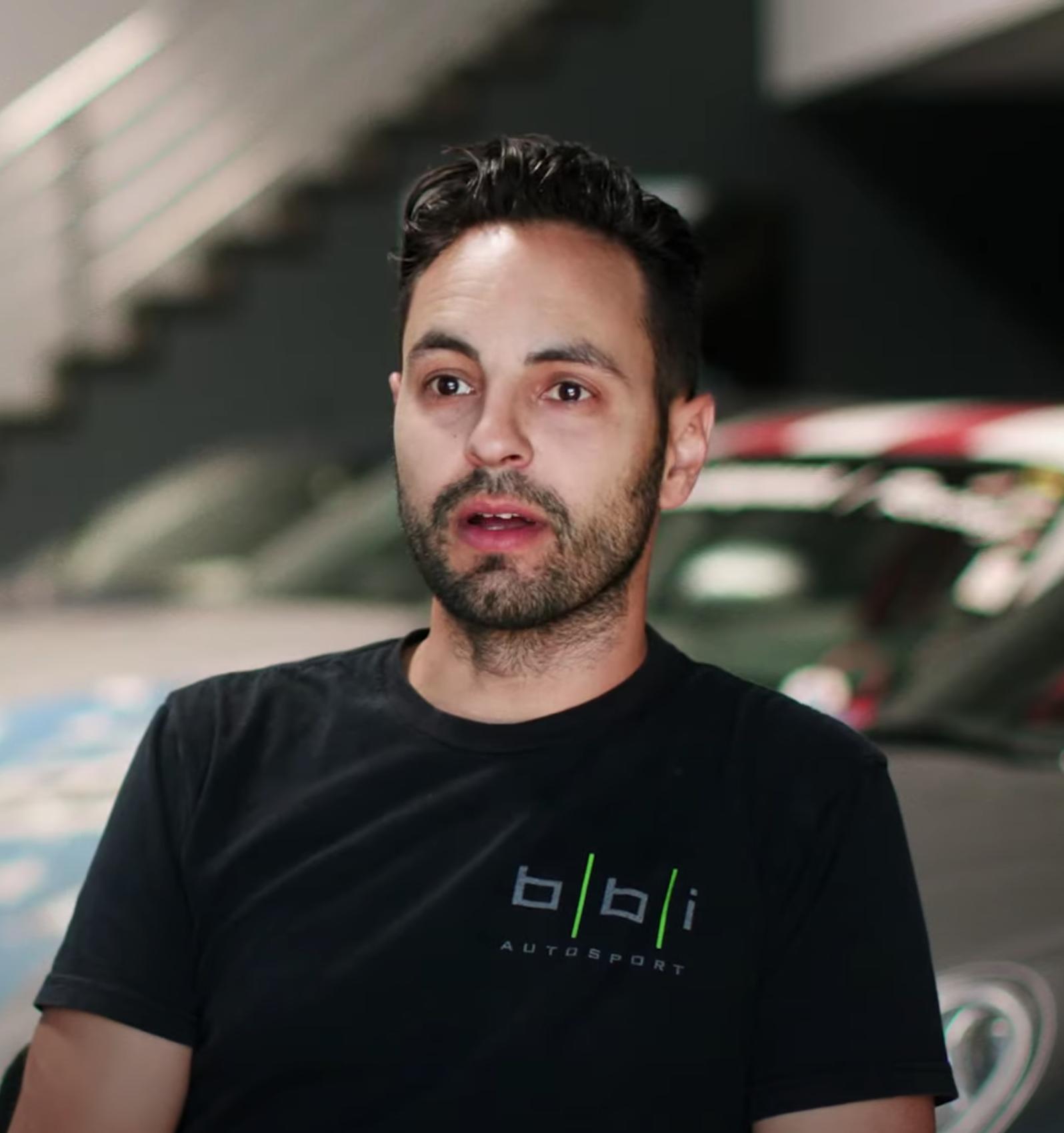 [video thumbnail] BBI Autosport