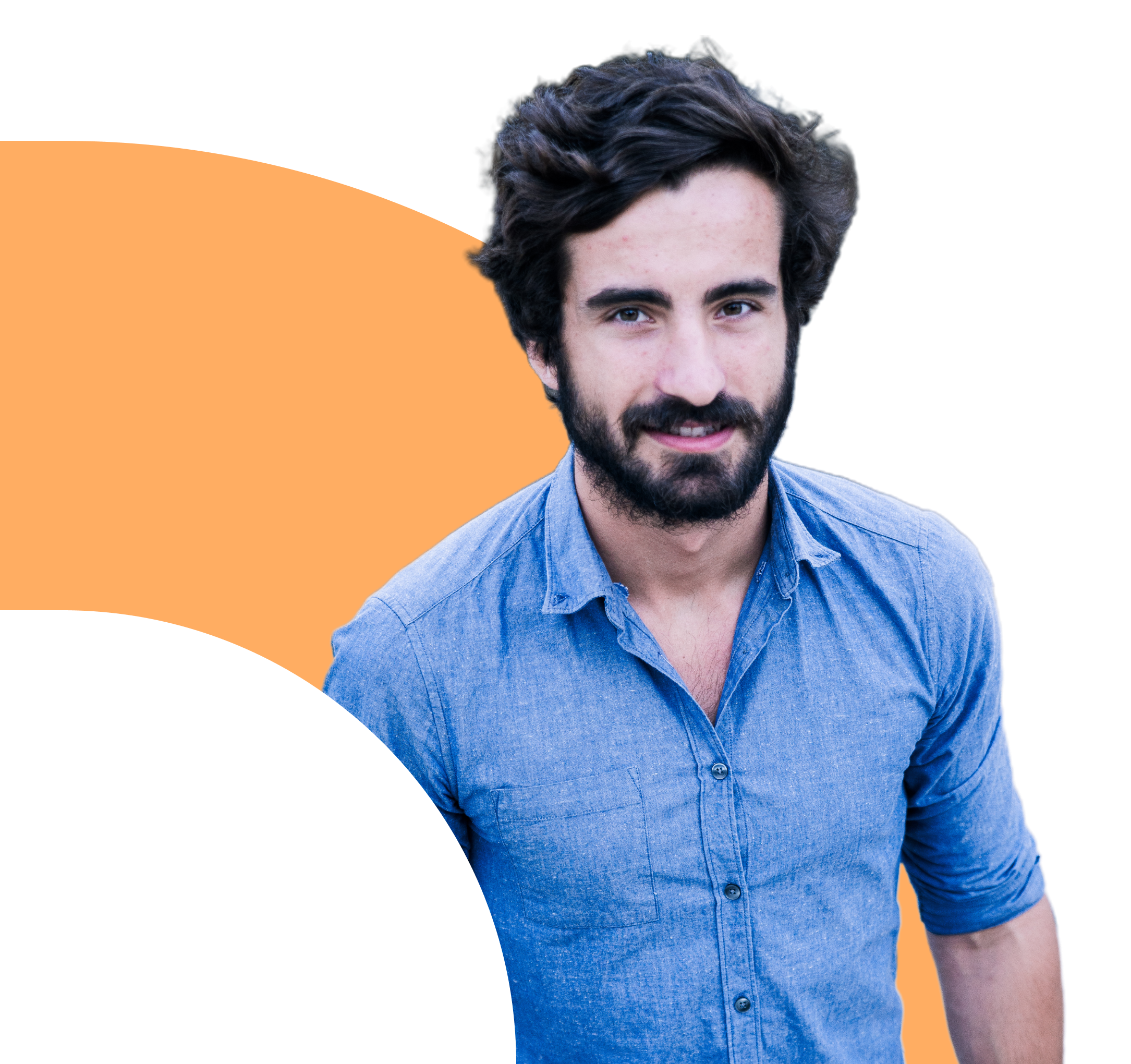 Nicolas Berthozat, Cofounder at FairMoney