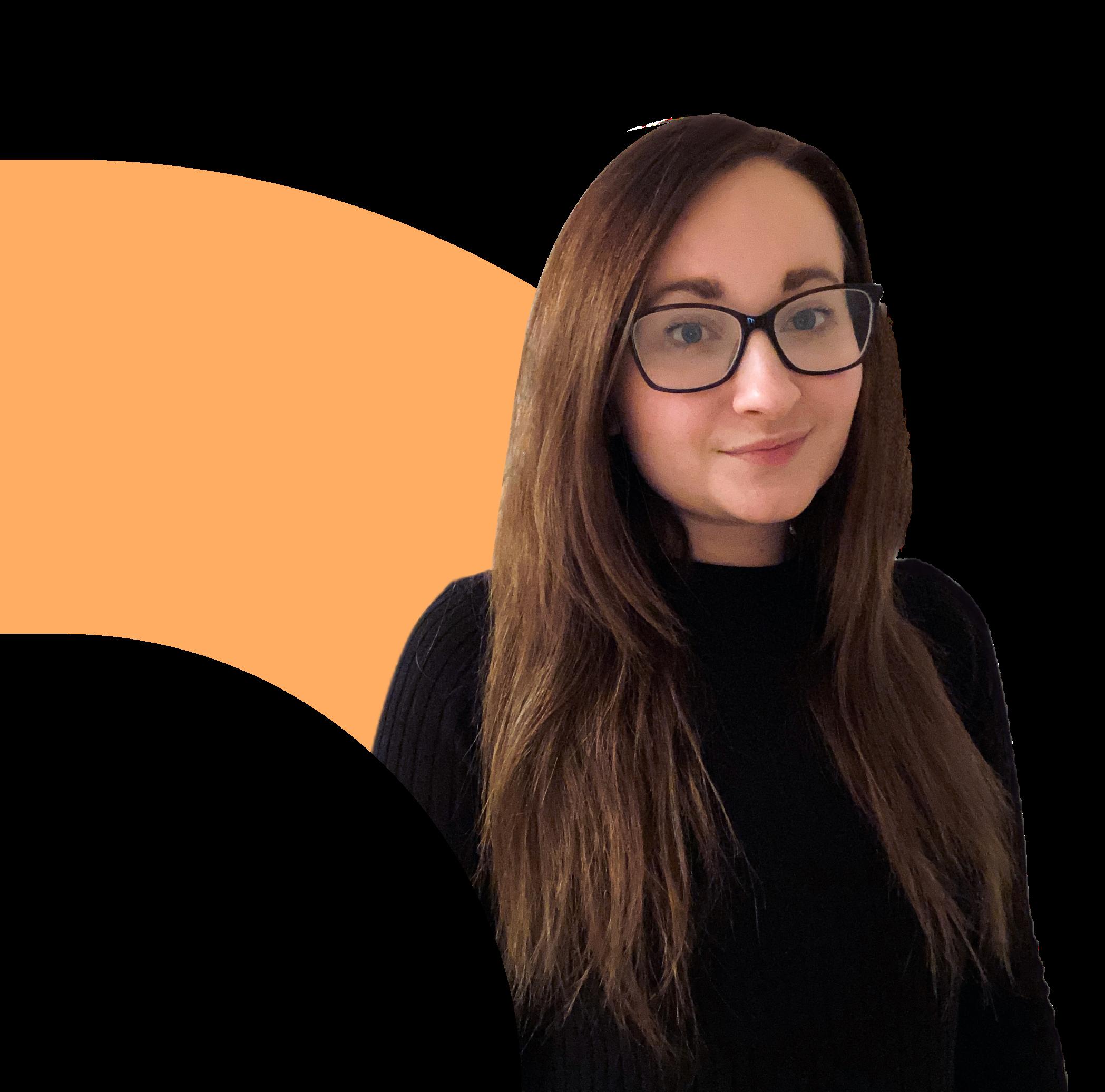 Chloe Easterlow, Product Designer at UNiDAYS