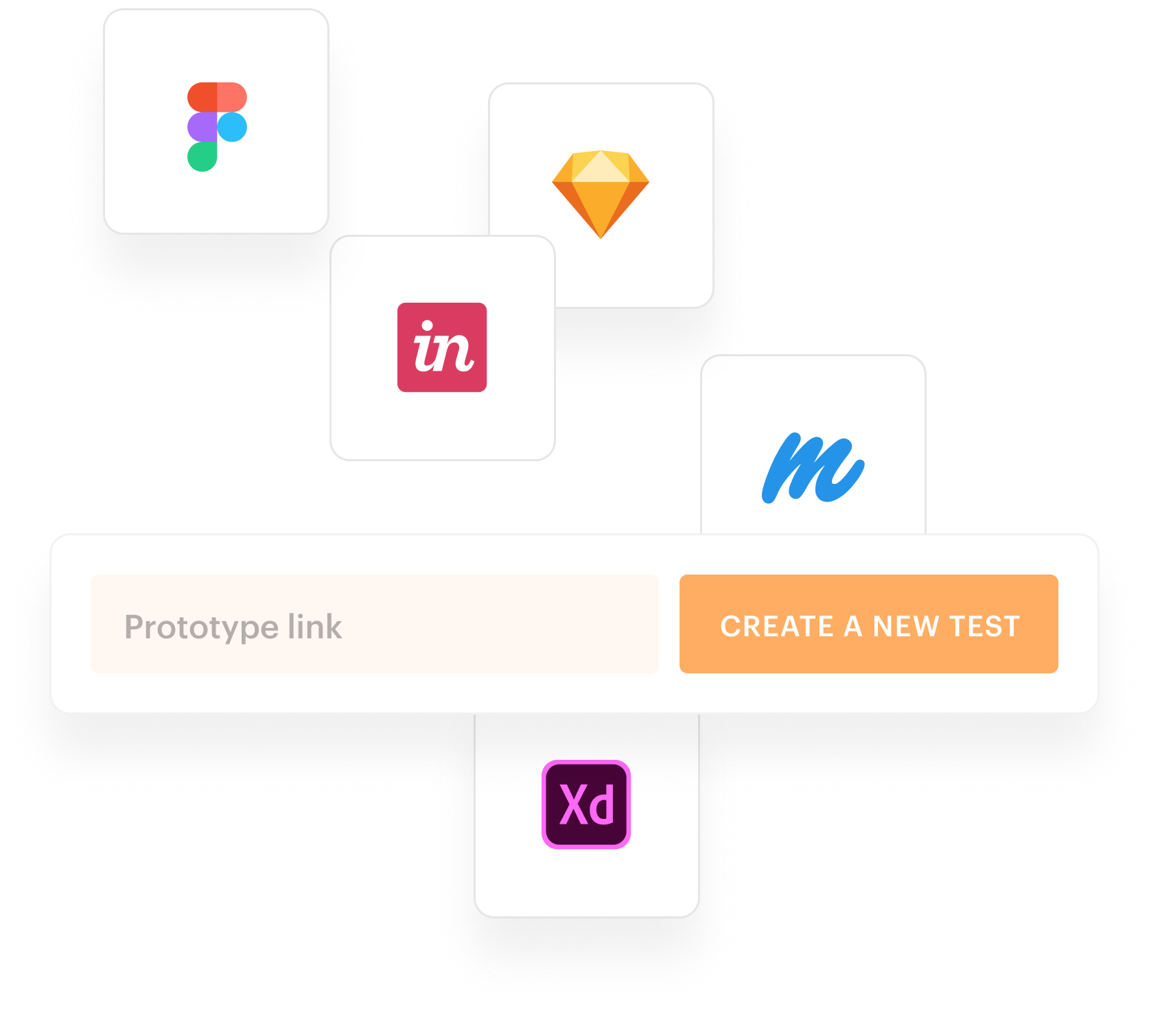 import prototype for testing