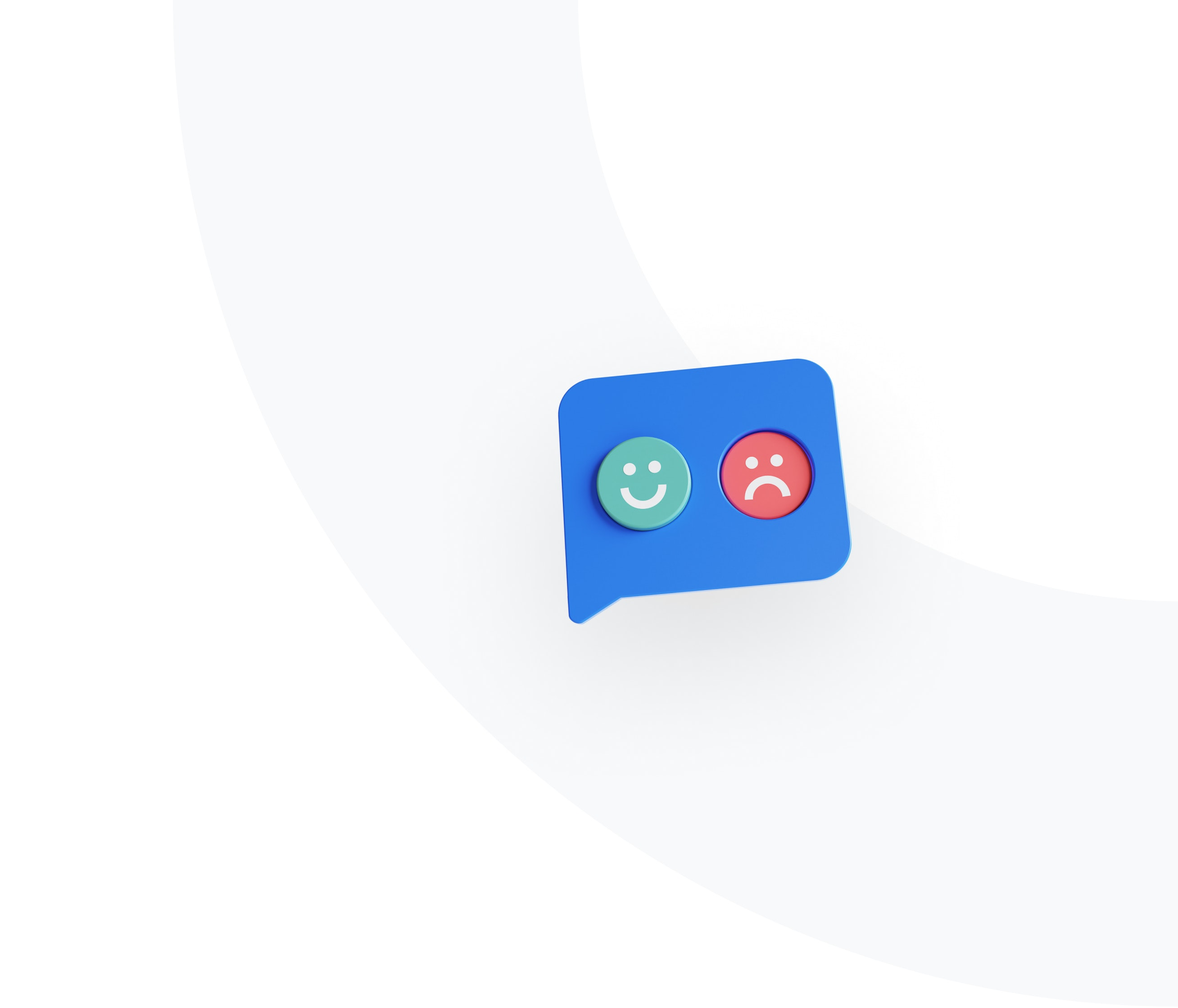 Get post-launch feedback from users