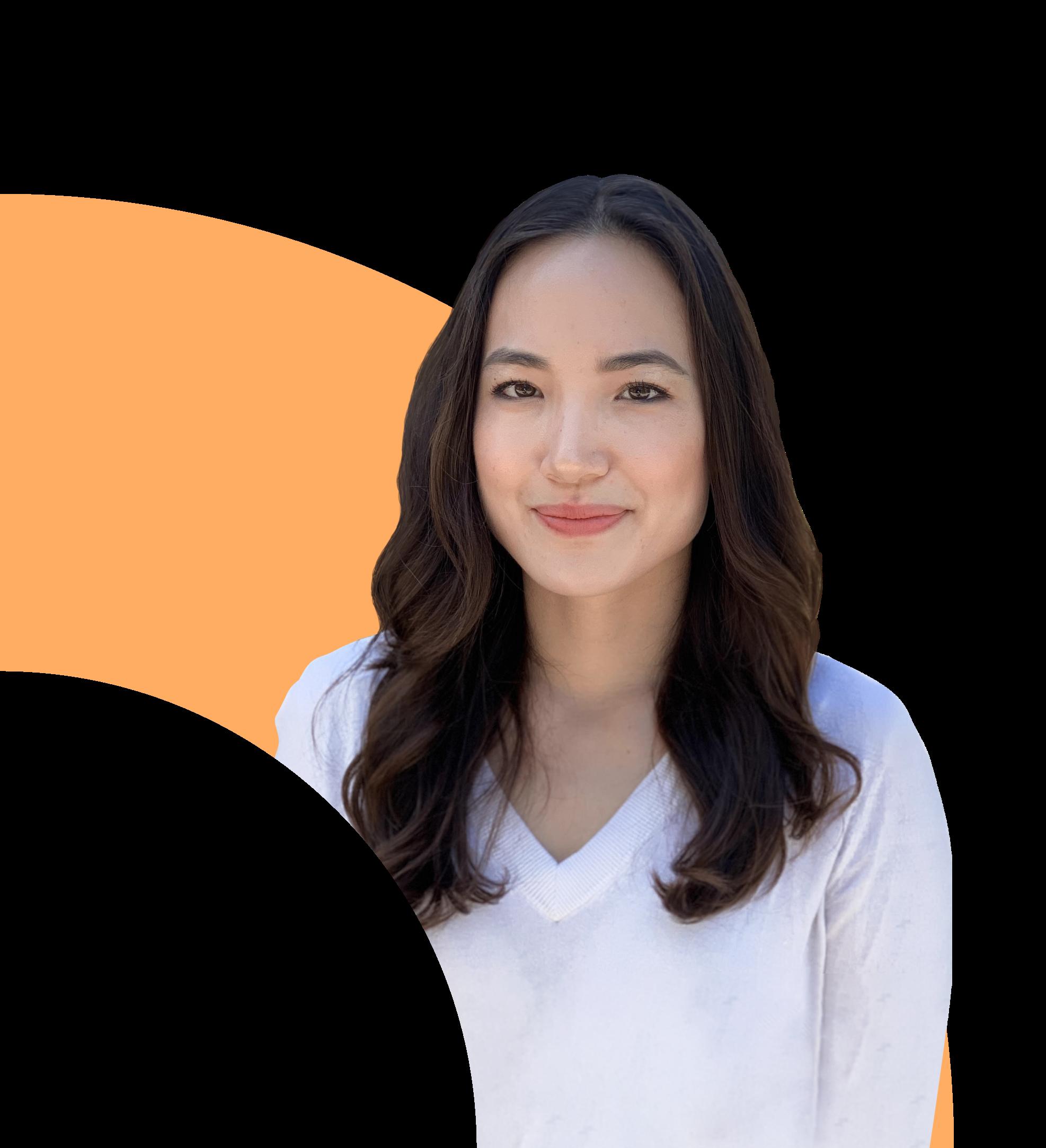 Yuna Akazawa, Product Designer at Braze