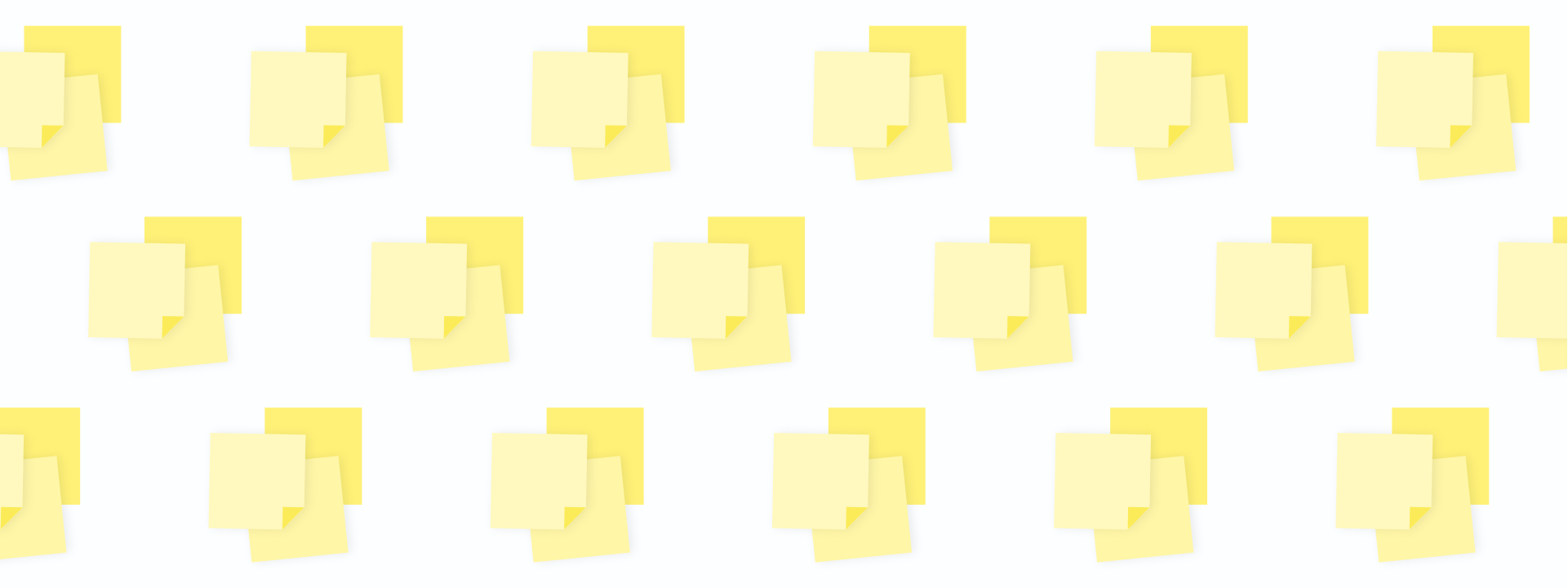 post its blog cover