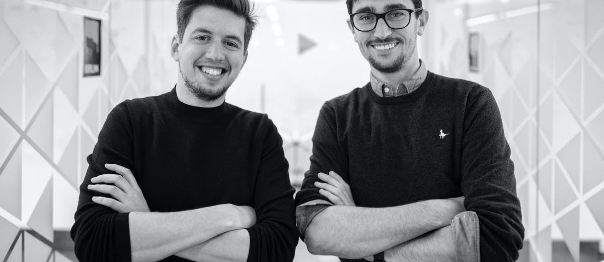 Maze raises £350.000 in pre-seed funding led by Partech and Seedcamp