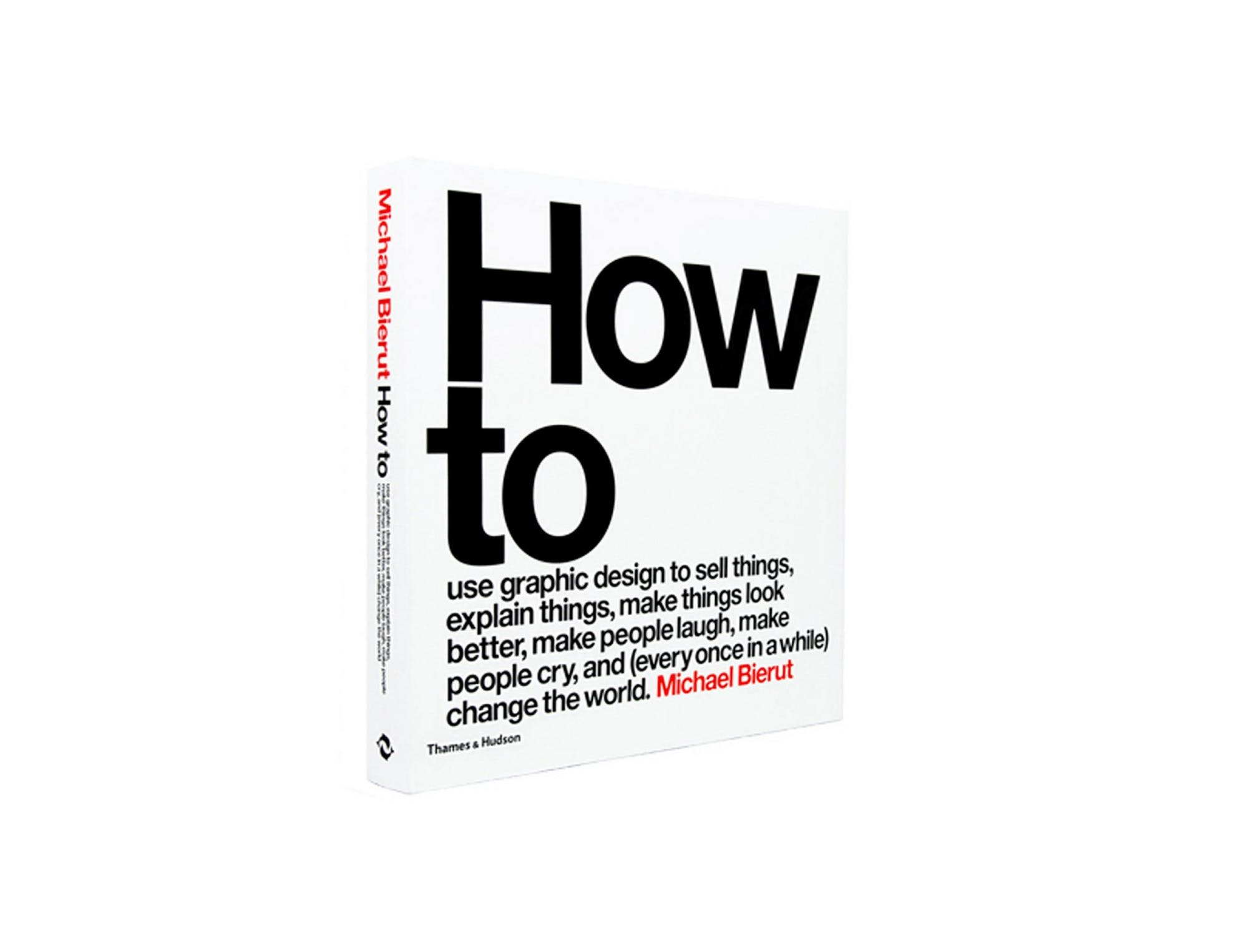 How to use graphic design book
