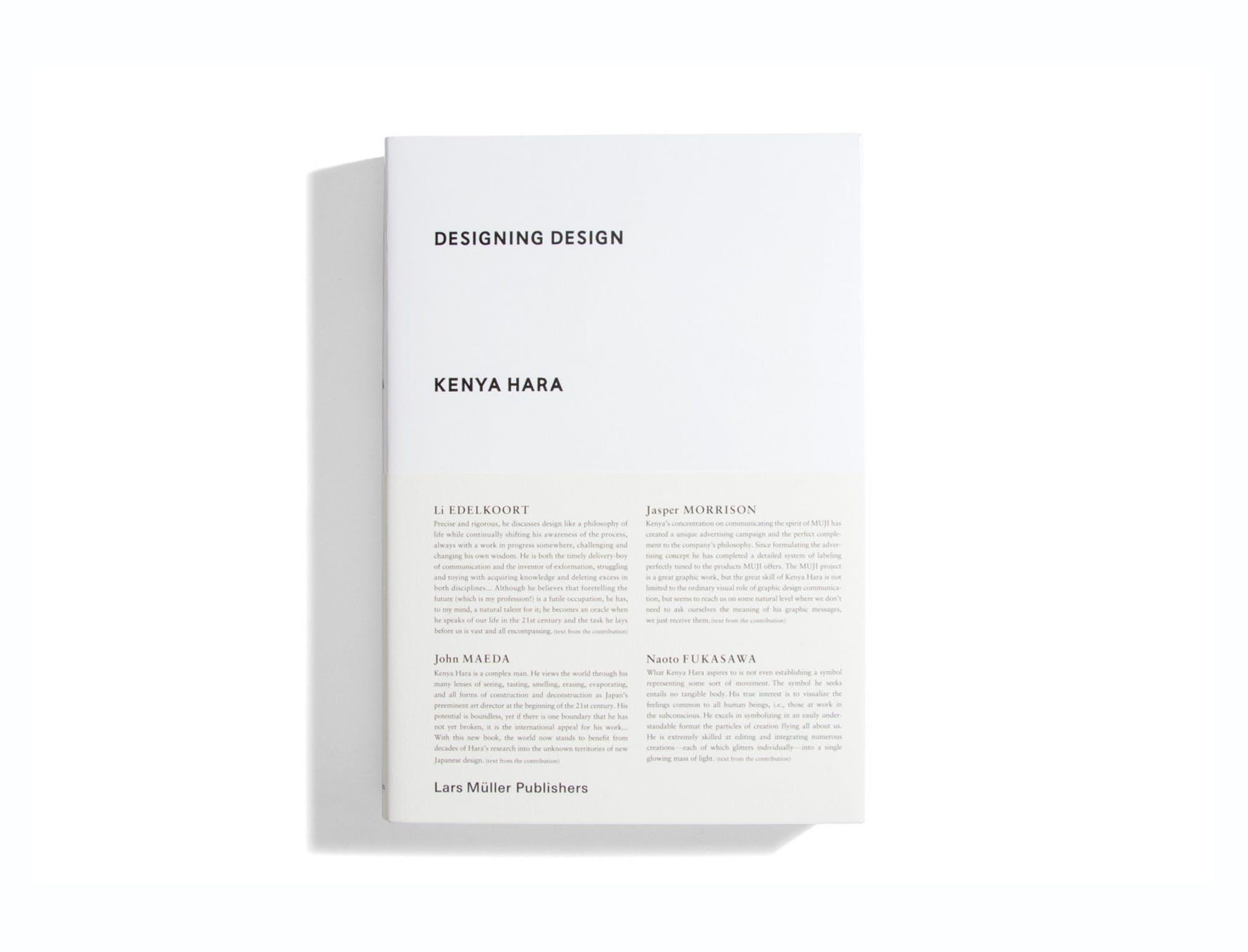 designing design book