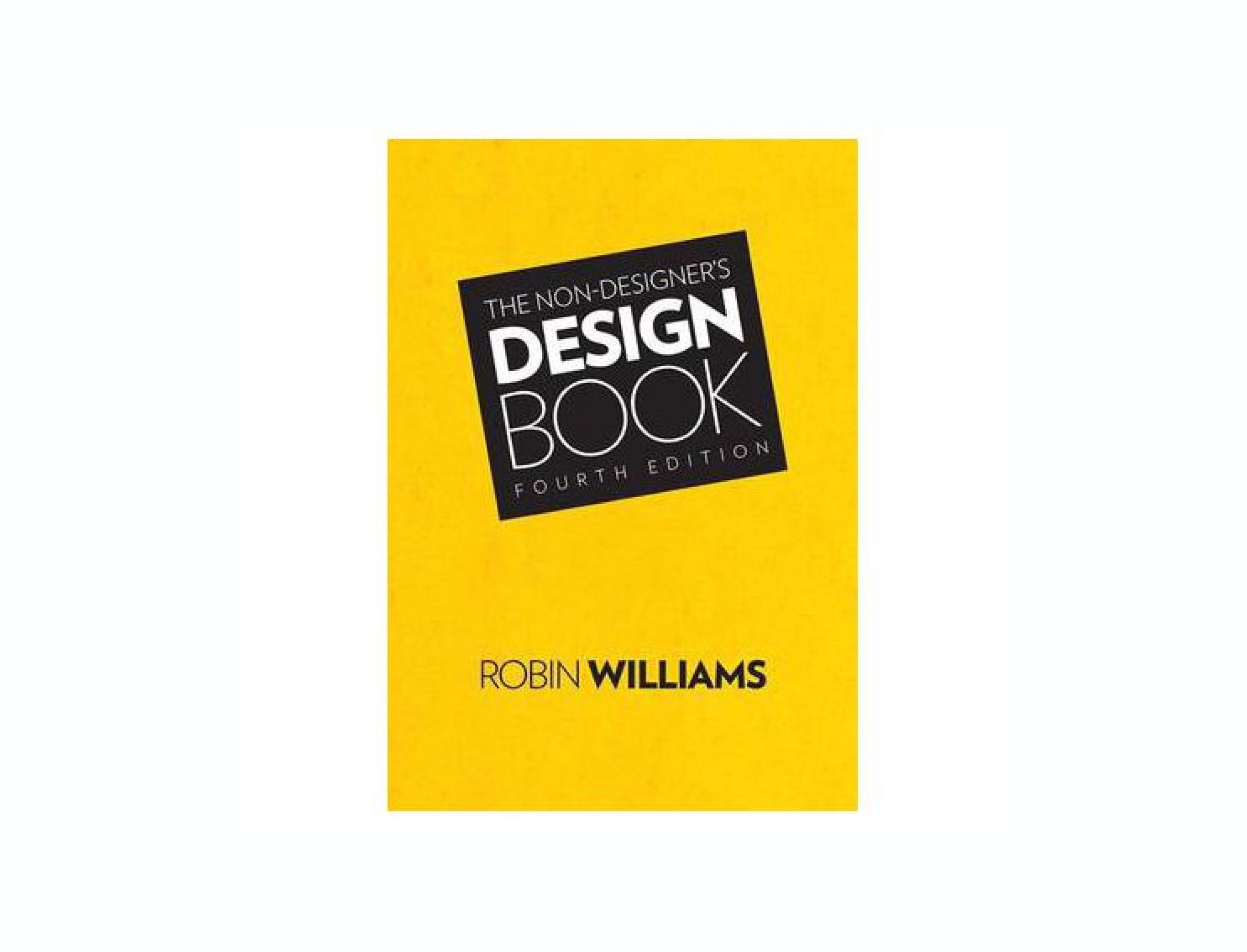 the non-designers design book