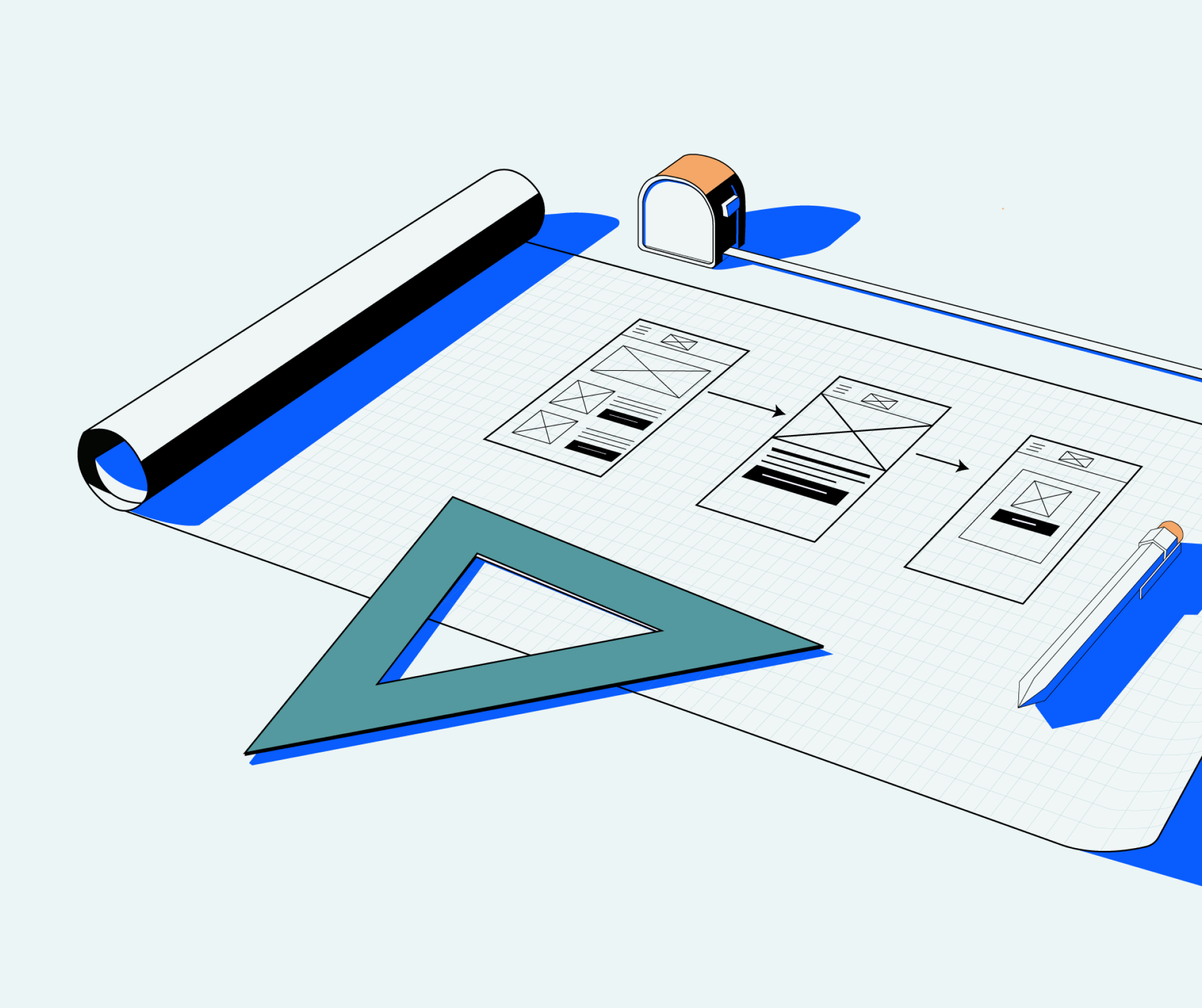 Wireframe testing: How to find usability issues early on
