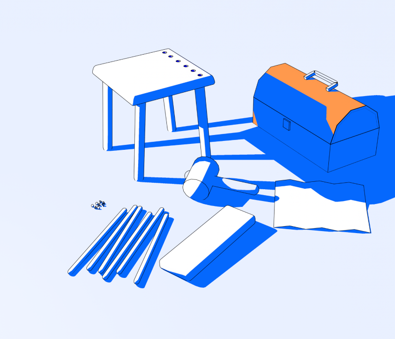 Everything you need to know about the UX design process