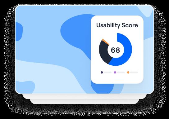 Test mobile app usability