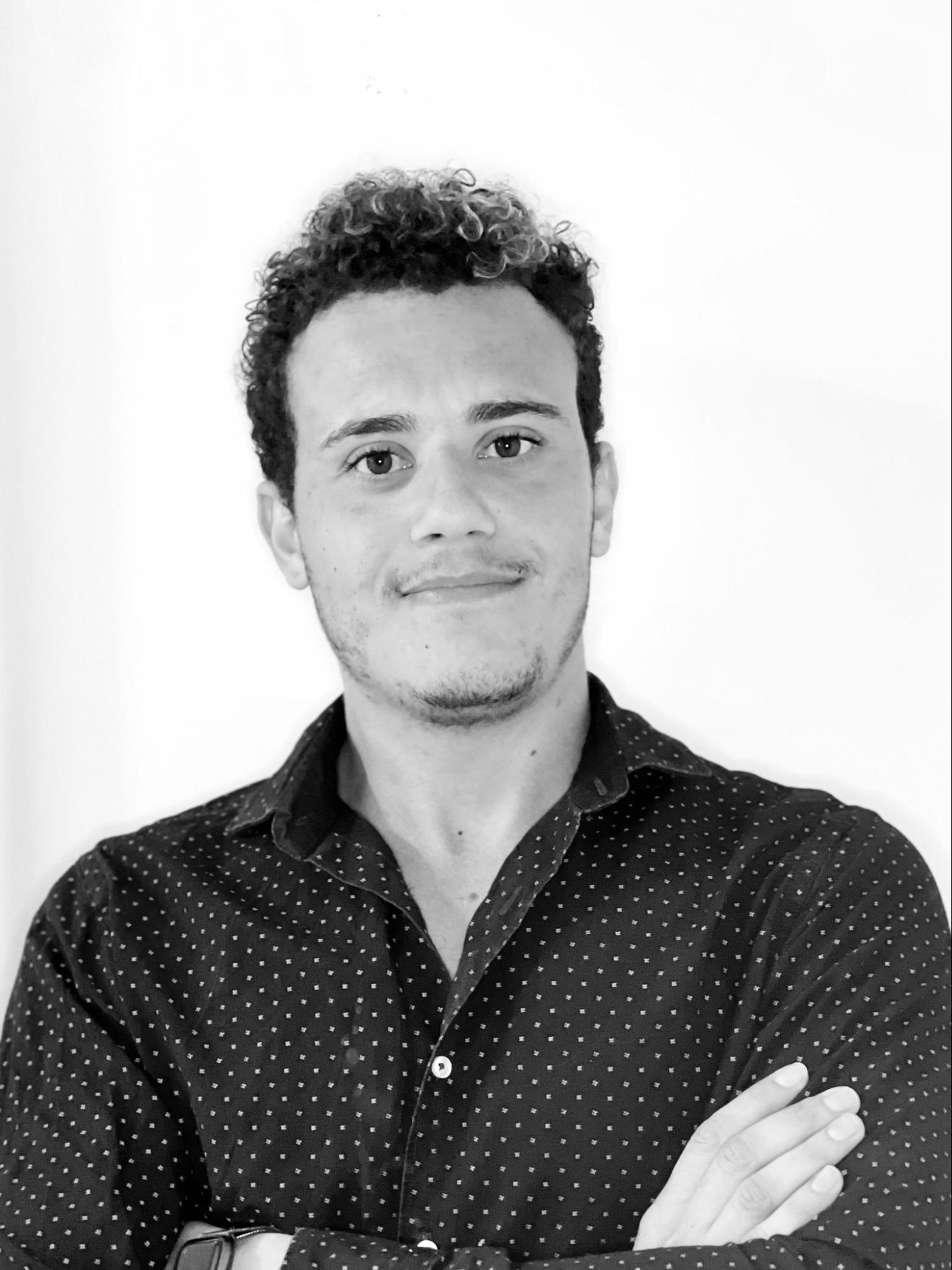 Adriano Trenahi