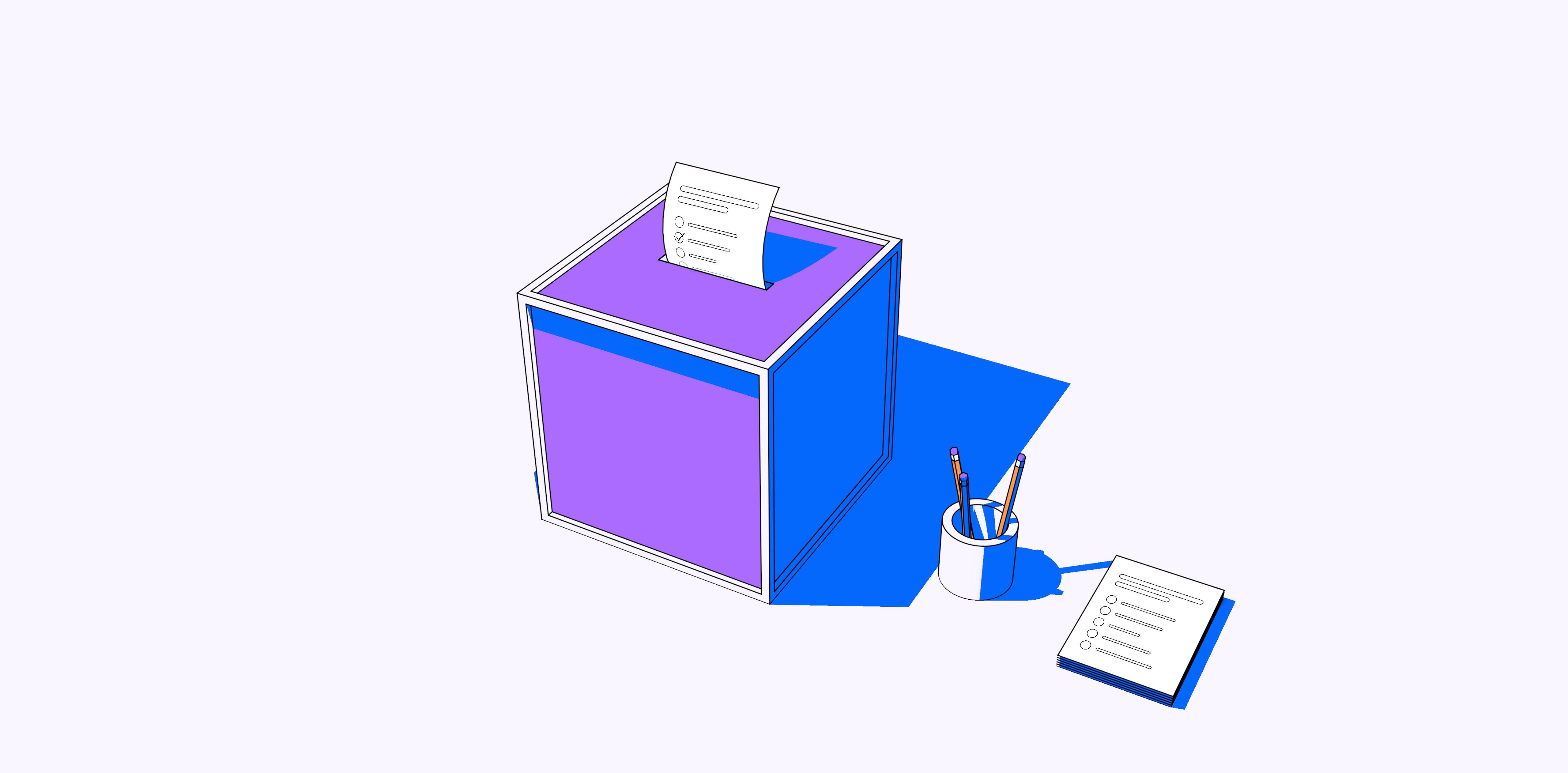 Survey Design: Process, Principles, and Questions