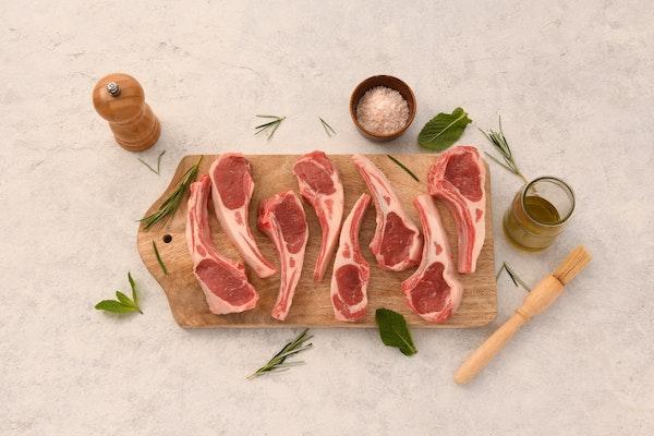 Great Southern lamb
