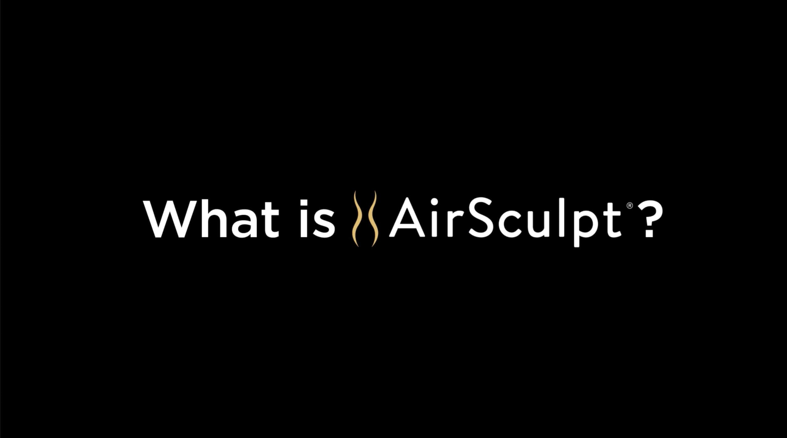 What is AirSculpt?