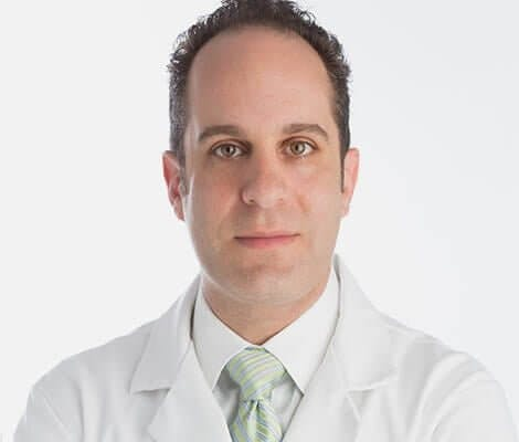Dr. Joubin S. Gabbay