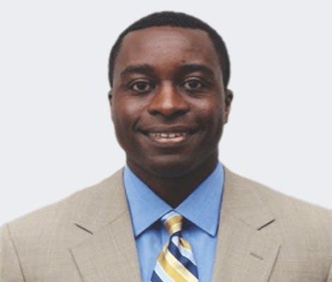 Dr. Jay Jackson