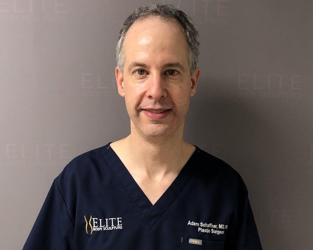 Dr. Adam Schaffner