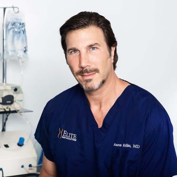 Dr. Aaron Rollins