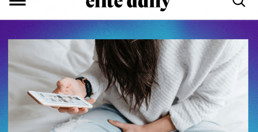 Elite Daily: Interview With Dr. Aaron Rollins